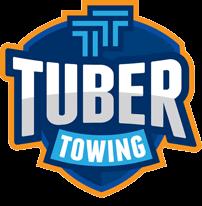 Tuber Towing Logo