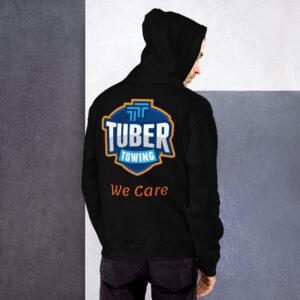 Tuber Hoodie